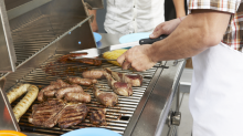 Yahoo Finance's guide to grilling