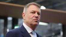 Romania's Iohannis wants to extend alert mode to fight coronavirus