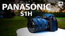 Panasonic S1H review: Production quality video in a mirrorless camera