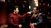 Jackie Chan thought 'Rush Hour' was terrible when he first saw it