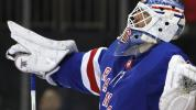 Lundqvist's woes add to Rangers' issues