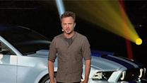 Aaron Paul Promotes 'Need for Speed' at E3