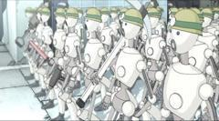 Korean robots to build high-rises by 2010