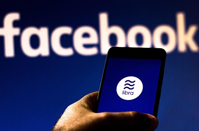 France says it will block Facebook's Libra cryptocurrency in Europe