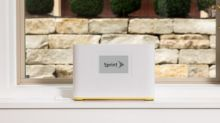 Sprint Announces Faster, More Powerful and Smaller Sprint Magic Box