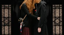 First Look at Burberry Pre-Spring 2019 Collection