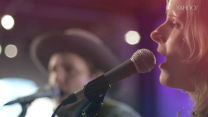 Whitehorse, 'Baby What's Wrong' (SXSW Up Close 2015)