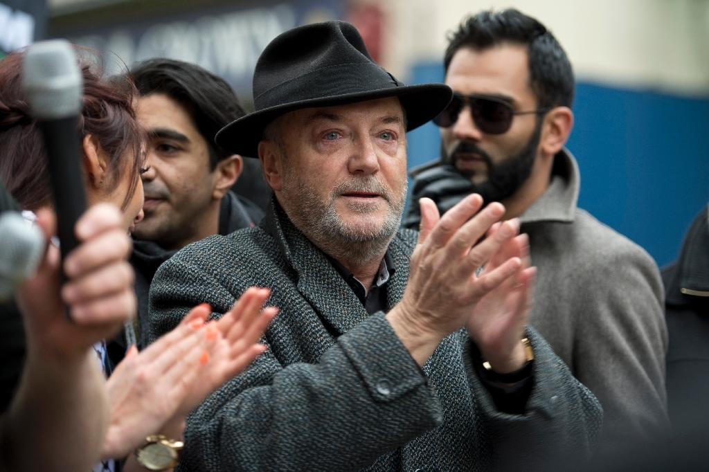 George Galloway lost his seat and was reported to police for breaking election rules