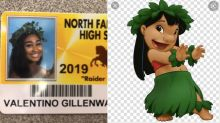 High School Students Pose As Pop Heroes On Hilarious IDs, Rock The Internet