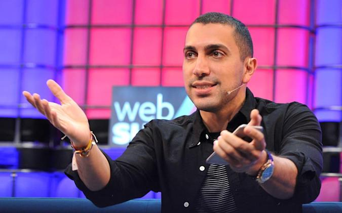Tinder CEO's 'sodomy' interview puts Match.com in hot water
