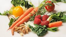 Three fruit and veg a day are enough according to scientists