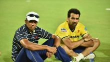 IPL 2017: Rahul Dravid says Zaheer Khan will feature for the Delhi Daredevils in IPL 10