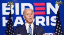 Élections américaines. Sûr de sa victoire, le camp Biden compte les heures