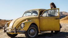 'Bumblebee' first trailer takes you back to the 80s and the Transformer is not a Rick Astley fan