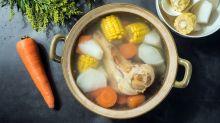 5大秋冬滋潤湯水食材!營養師解構木瓜、雪梨及雪耳等如何「滋陰潤肺」?
