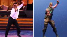 Alfonso Ribeiro sues 'Fortnite' developer for using his 'Carlton' dance