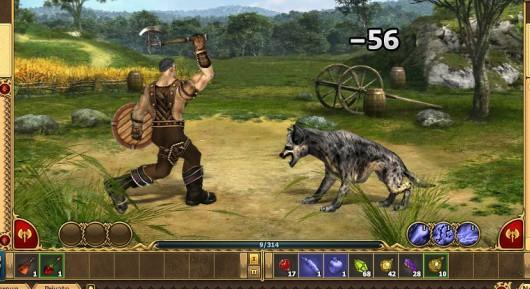 Rise and Shiny: Dragon Eternity