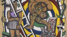 Fernand Léger: The French artist whose abstract mechanical paintings were called Tubism