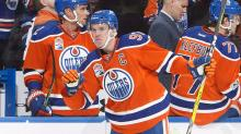 Edmonton Oilers now Vegas' odds-on favourites to win Stanley Cup in 2017