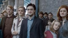 Daniel Radcliffe Won't Rule Out Returning As Harry Potter