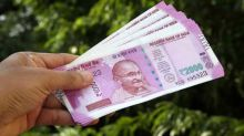 Ru Opens 10 Paise Higher Against Us Dollar