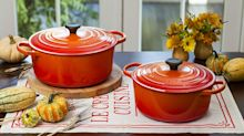 Deal alert: At $80 off, the Le Creuset Dutch oven is cheaper than ever