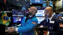 US stock indexes on track to cap week with more record highs
