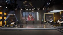 """""""Na era de Fake News, crianças devem ser educadas para ter pensamento crítico"""", afirma Malala Yousafzai"""