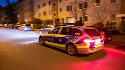 Nach Angriffen in Nürnberg: Herrmann berichtet zu Festnahme