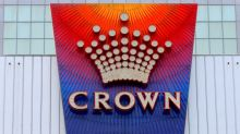 China releases first Crown Resorts staff jailed for gambling crimes