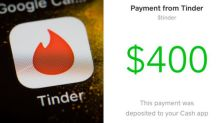 Tinder Reimbursed a Woman $400 After She Missed a Flight Because of a Good Date
