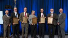 Pratt & Whitney Honors Five Employees as Distinguished Engineers of the Year