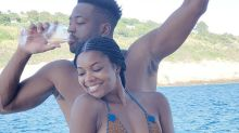 Gabrielle Union Just Posted a Cute Bikini Photo on Vacation—and Her Abs Look Incredible