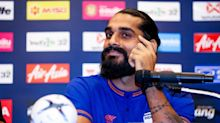 Sandesh Jhingan - Goalless draw against Qatar is the most favourite moment in my career