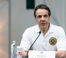 As New York Posts Highest One-Day Death Toll, Cuomo Says No Victim Died 'Because We Couldn't Provide Care'