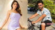 Nikki Tamboli Answers If Her 'Paparazzi' Tweet Was A Dig At Rahul Vaidya- EXCLUSIVE