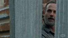 Rick goes to war against Negan in the season 8 premiere of 'The Walking Dead'