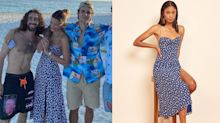 Hailey Bieber's $308 beach dress is surprisingly still in stock — get the look before it sells out