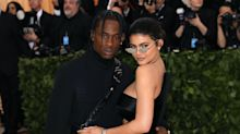 Kylie Jenner has a roommate and it's not her baby daddy Travis Scott