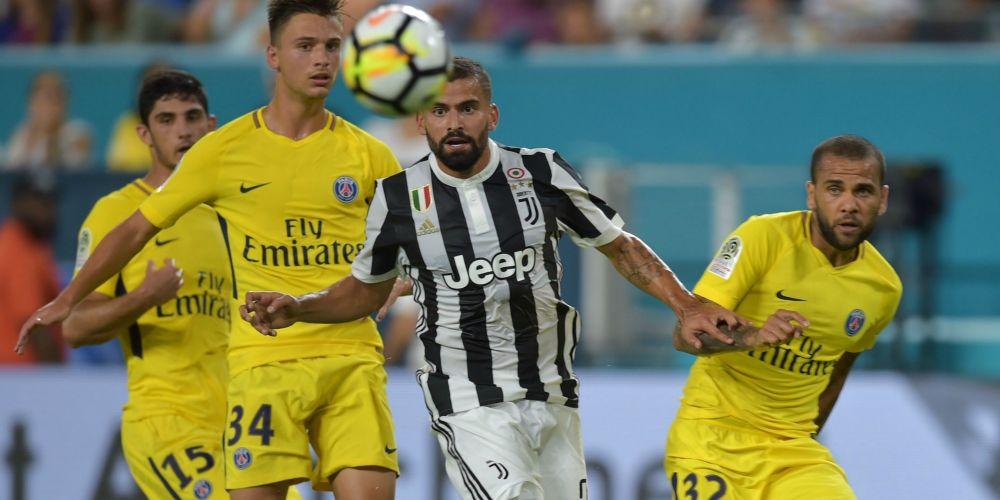 Calciomercato Torino, è ufficiale: preso Rincon dalla Juventus