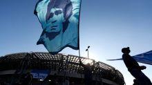 Argentines bid farewell to Maradona as nation mourns flawed hero