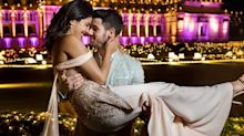 Priyanka Chopra unveils yet another wedding outfit from lavish Nick Jonas nuptials