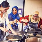 4 Surprising Kitchen Secrets We Learned from Meghan Markle's New Cookbook
