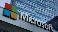 Microsoft tops $1 trillion as it predicts more cloud growth