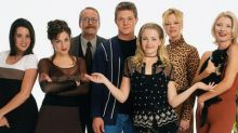 Sabrina The Teenage Witch: Where Are They Now?