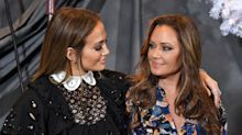 Jennifer Lopez, Leah Remini on revisiting working-class roots in 'Second Act': 'It's still who we are'