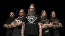 Amon Amarth fará shows no Brasil em março