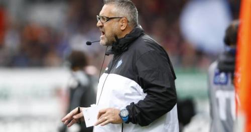 Rugby - Top 14 - CO - Christophe Urios (Castres) : «Déçu mais fier»
