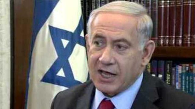 Netanyahu Expresses Concerns Over Iranian Nuclear Energy Program