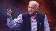 Well-known Indian personalities accused of sexual misconduct against women